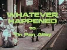 Whatever Happened to Tin Pan Alley - ATV 1972